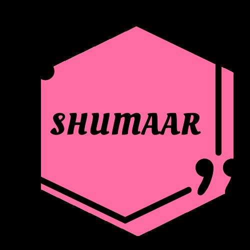 Shumaar