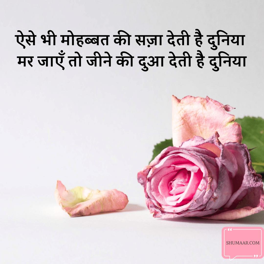 Matlabi Duniya Shayari Status matlabi duniya quotes